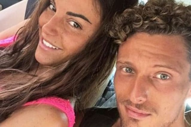Gennaro Lillio ha lasciato Francesca De André: