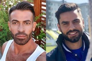 """Gianni Sperti replica a Mario Serpa: """"Sei stato tu a tornare con Claudio Sona dopo il polverone"""""""