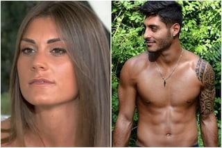 """Ilaria Teolis dopo Temptation: """"Voglio scoprire com'è Javier, la tentatrice Elena non la vedevo"""""""