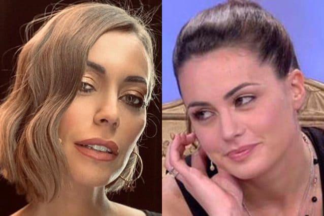 """Karina Cascella: """"Ho rubato il fidanzato a Paola Frizziero? Follia pura, si erano lasciati da anni"""""""