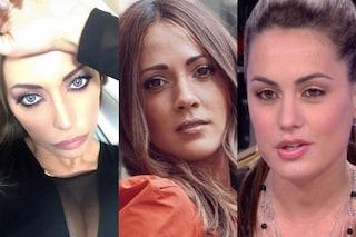 """Teresa Cilia contro Karina Cascella: """"Hai fatto impazzire Paola Frizziero rubandole il fidanzato"""""""