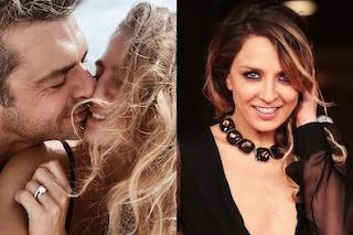 """Luca Argentero: """"Amo Cristina Marino, ho pensato di risposarmi. Myriam Catania? Nessun rancore"""""""