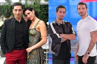 """Marcello Sacchetta: """"Voglio un figlio da Giulia Pauselli. Stefano De Martino? Non lo sento da tanto"""""""
