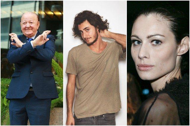 Eros Ramazzotti, Marica Pellegrinelli e il nuovo fidanzato: Boldi svela tutto