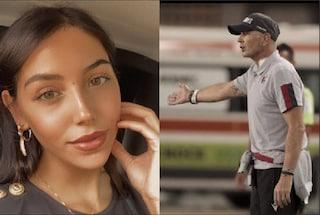 """Mihajlovic in panchina nonostante la malattia, la figlia Virginia: """"Orgogliosa del tuo coraggio"""""""