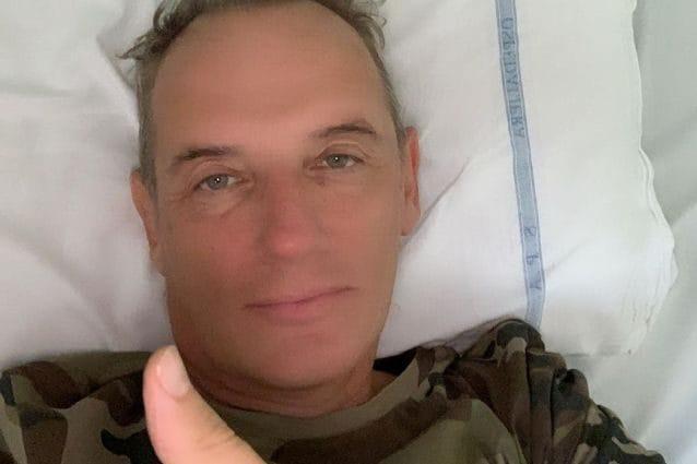 Craig Warwick dimesso dall'ospedale: svelato il motivo del ricovero