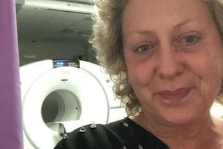 """Carolyn Smith: """"Il tumore si è risvegliato un po', speravo fosse andato via. Continuo a lottare"""""""