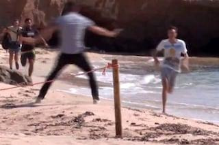 """Ciro Petrone: """"Quando sono scappato da Temptation Island non ero io, non capivo nulla"""""""