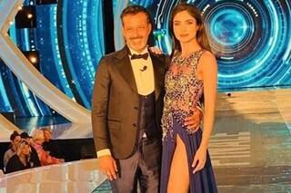 """Ambra Lombardo: """"Io e Kikò Nalli non ci siamo lasciati, siamo una coppia felicissima"""""""