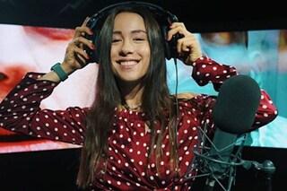 """Aurora Ramazzotti condurrà due programmi in radio: """"Sono felicissima"""""""