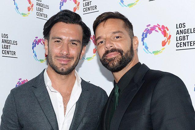 Ricky Martin di nuovo papà: è in arrivo il quarto figlio