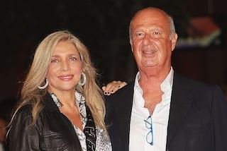 """Mara Venier e la dedica per l'anniversario con Nicola Carraro: """"Sei l'amore grande della mia vita"""""""