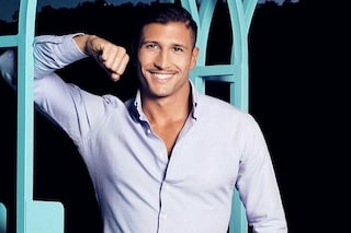 Gianmarco Onestini torna in tv, è concorrente nel Grande Fratello Vip in Spagna