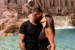 Giorgio Alfieri ha ritrovato l'amore dopo l'ex corteggiatrice Martina Luciani