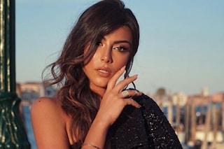 """Giulia Salemi: """"Non sono più gli altri a dirmi quanto valgo, sono io il mio metro di giudizio"""""""