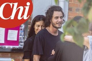 Marica Pellegrinelli e Charley Vezza volano a Woodstock, sempre più complici e innamorati
