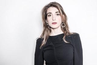 """Pilar Fogliati, la Emma Giorgi di Un passo dal cielo: """"Stavo con un attore molto più grande di me"""""""