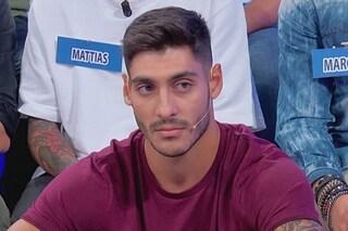 """Segnalazione a Uomini e Donne, Javier Martinez è fidanzato: """"Non mi sento di dire altro"""""""