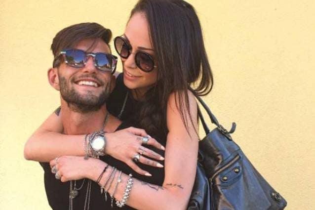 Valentina Dallari, Andrea Melchiorre e il retroscena: