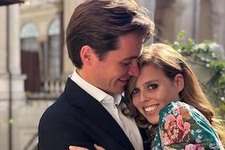 Beatrice di York sposa Edoardo Mapelli Mozzi, il Royal Wedding nel 2020