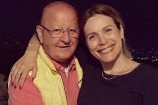 Massimo Boldi ritrova l'amore: lei sarebbe Irene Federica Fornaciari, di 34 anni più giovane
