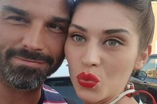 """A Miss Italia 2019 Giada Pezzaioli, compagna di Giovanni Conversano: """"Hai vinto nella vita"""""""