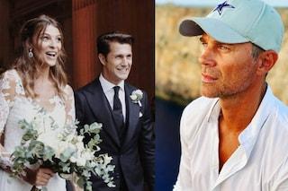 """Insultano il marito di Cristina Chiabotto, Fabio Fulco se la ride poi precisa: """"Non derido nessuno"""""""