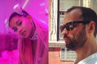"""Fabio Volo contro Ariana Grande: """"Ma chi è sto puttanun? Imputtana le nostre figlie"""""""