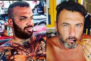 Temptation Island Vip: Sossio Aruta attacca Er Faina (e pure Pamela Prati e Francesco Chiofalo)