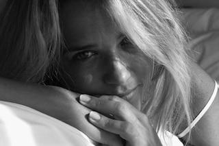 """Il dolore di Francesca Barra dopo l'aborto: """"Un lutto senza fine"""""""