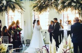 Georgette Polizzi e Davide Tresse si sono sposati, le nozze della coppia il 15 settembre