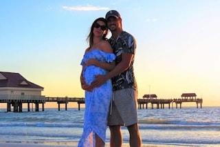 Ekaterina Vaganova è incinta: a Ballando con le stelle fino al 2017, adesso vive in Florida