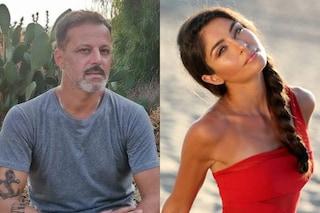 """Kiko Nalli sulla fine della relazione con Ambra Lombardo: """"Devo riflettere, non voglio parlare"""""""
