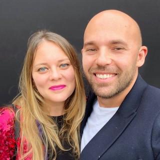 """Il figlio di Vasco Rossi Lorenzo Sturani sposa Carlotta: """"Rocker assente alle nozze"""""""
