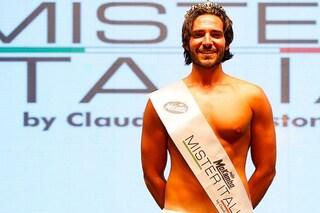 Mister Italia 2019 è Giulio Schifi, ex di Uomini e Donne che corteggiò Giulia Cavaglià