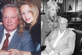 """È morto Barron Hilton, il nonno di Paris Hilton: """"Sei stato un grande uomo d'affari"""""""