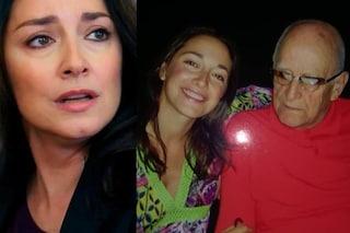 """Lutto per Sara Ricci di Un posto al sole, è morto il padre: """"Questo lavoro mi allontana da chi amo"""""""