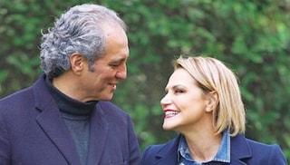 """Simona Ventura pensa alle nozze con Giovanni Terzi: """"Mi auguro duri per tutta la vita"""""""