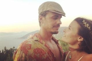 La fidanzata di Raniero Monaco di Lapio è Beatrice Olla, ballerina che insegna danza ai bambini
