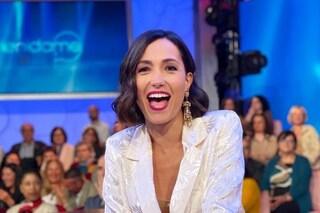 """Caterina Balivo: """"Non amo condurre con altri. In tv non ho amici, per fortuna sono nata bella"""""""