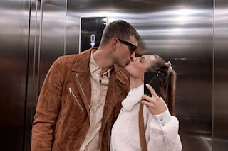 """Beatrice Valli e la lettera d'amore a Marco Fantini: """"Tra undici mesi sarà per sempre noi"""""""