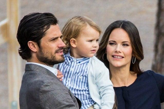 Svezia, re esclude cinque nipotini da casa reale, per risparmiare