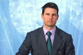 """La nuora di Placido Domingo uscita da Scientology dopo 22 anni: """"I figli di Tom Cruise isolati"""""""