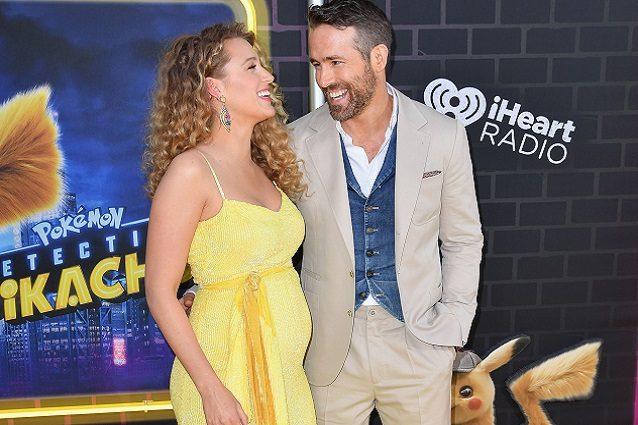 Blake Lively e Ryan Reynolds di nuovo genitori (in gran segreto)