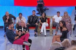 """Anna Pettinelli a Cecilia Zagarrigo: """"Stefano Macchi è il mio uomo e lo gestisco io, taci"""""""