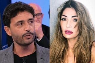 """Ida Platano dopo il bacio ad Armando Incarnato: """"Mi fa sentire donna"""" poi dice la sua su Riccardo"""