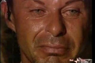 """Den Harrow: """"Massacrato per anni per quel pianto all'Isola, mi sono ritirato e ho lasciato l'Italia"""""""