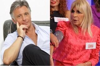"""Altro rifiuto per Gemma Galgani, Giorgio Manetti: """"Disposta a farsi maltrattare in maniera poco dignitosa"""""""