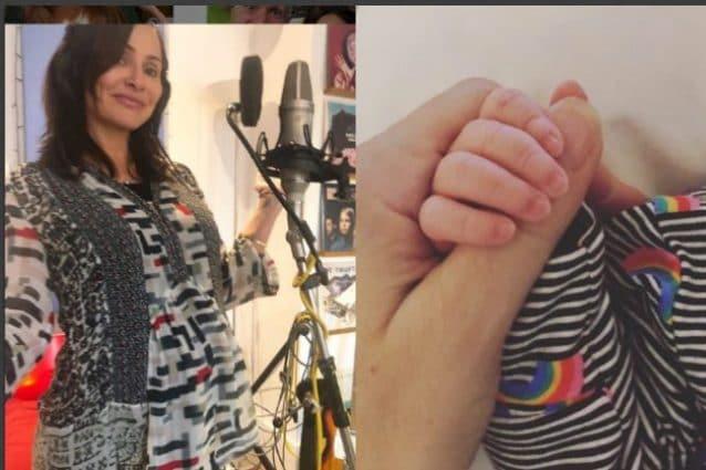 Natalie Imbruglia è diventata mamma per la prima volta. A 44 anni