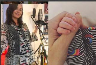Natalie Imbruglia mamma per la prima volta a 44 anni, è nato Max Valentine